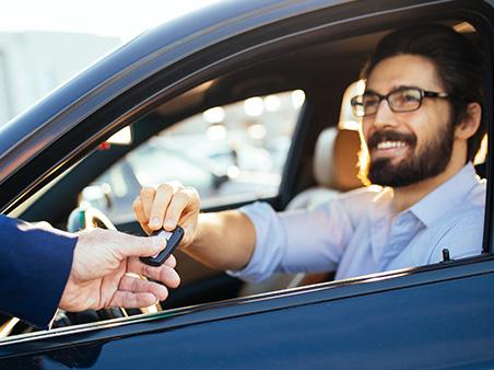 7 השאלות הנפוצות ביותר בקניית רכב יד שניה